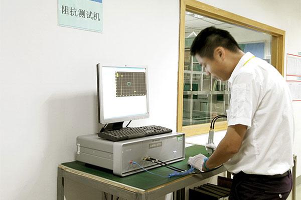 Impedance Instrument